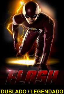 Assistir The Flash Dublado ou Legendado