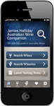 Wine Companion 2012 iPhone app