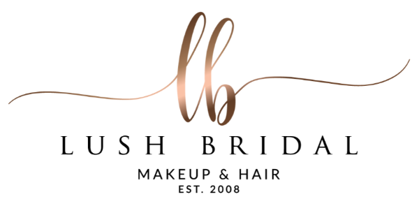 Lush Bridal NJ - Make-up, Hair & Accessories