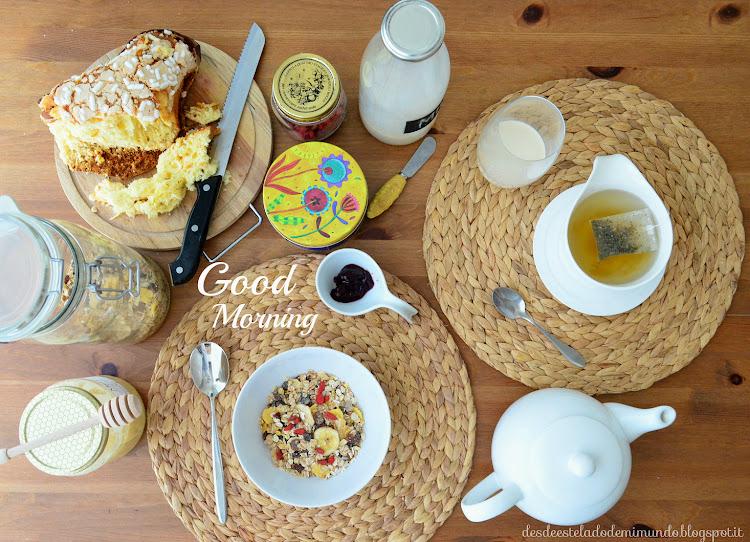 Cosas simples desdeesteladodemimundo.blogspot.it
