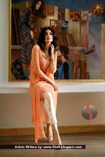 Sobia Nazir Luxury Eid Pret 2015