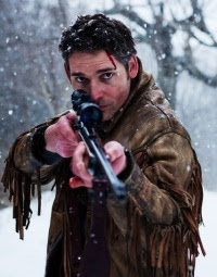 Deadfall Movie directed by Stefan Ruzowitzky based on a script by Zach Dean.