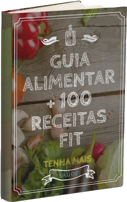 EBOOK GUIA ALIMENTAR