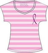 CAMISETA CONTRA EL CANCER.
