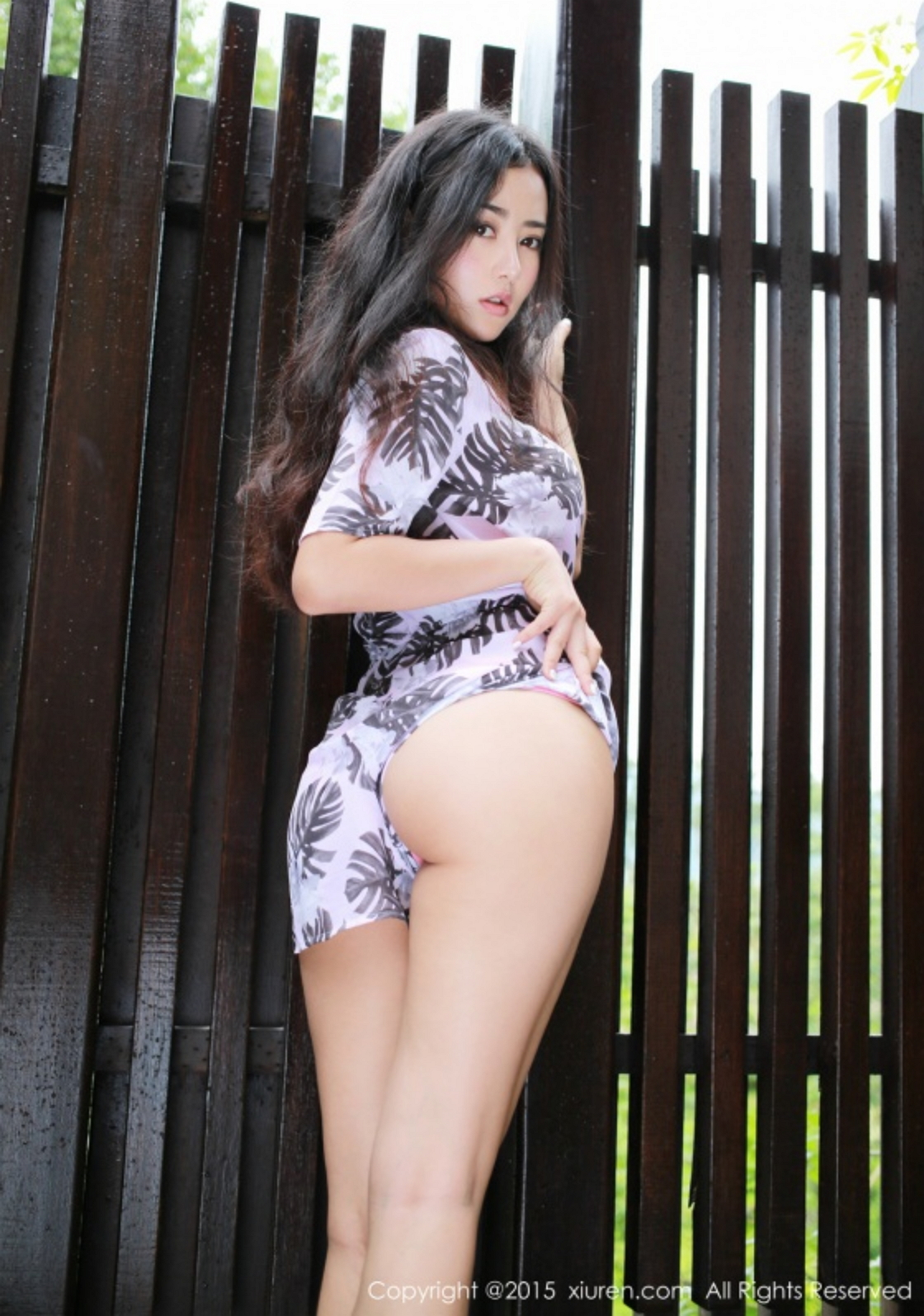 329 046 - Hot Photo XIUREN NO.329 Nude Girl