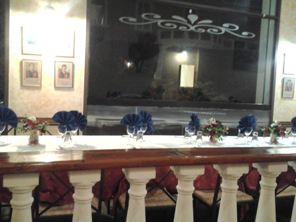 Bologna e non solo ristorante pizzeria rosso blu for Ristorante il rosso bologna