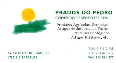 Prados do Pedro