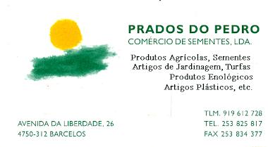 Prados do Pedro