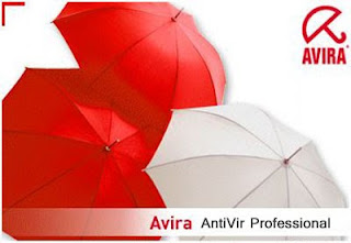 Avira Professional Security 12.0.0.1192