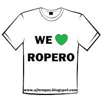 WE LOVE ROPERO