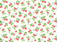 ministrawberry Cath Kidston Desktop Wallpaper | Free Downloads