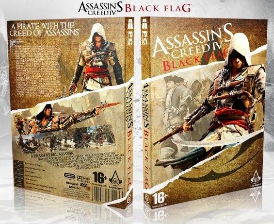 assassin's creed 4 black flag pc crack