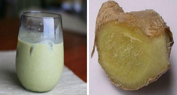 AJAIB!! 1 Cangkir Minuman Ini dapat Hilangkan 1 Cm Lemak Perut Anda!! Begini Cara membuatnya.