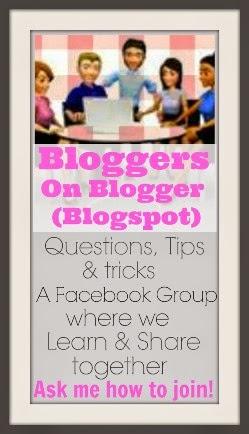 Bloggers on Blogspot
