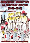 Convenio Colectivo 2010 - 2014