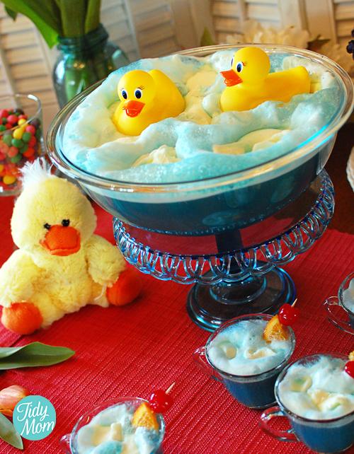 Best Foods For Baby Ducks