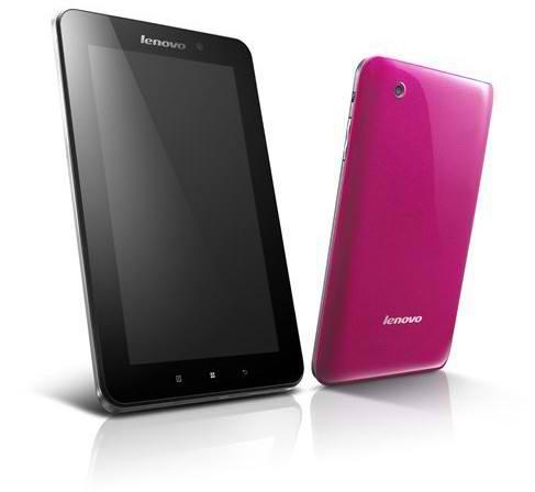 Pink Tablet