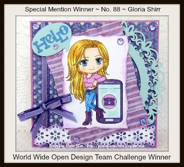 Featured Card World Wide Open DT Challenge