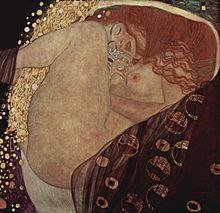 """Dánae"" (1907)"