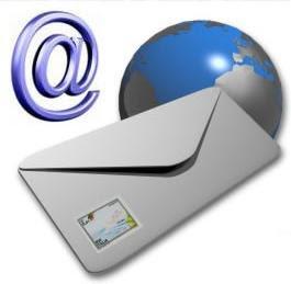 Para recibir información, registra tu correo electrónico