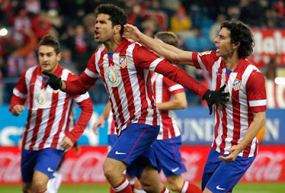 Xem lại đầy đủ trận Atletico Madrid vs Valencia