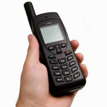 Спутниковый телефон Iridium 9555 новой модификации с USB интерфейсом и с расширенными возможностями работы с SMS-сообщениями электронной почтой и передачи данными