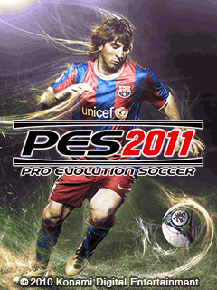 PES Pro Evolution Soccer 2011 Gratis 4Shared