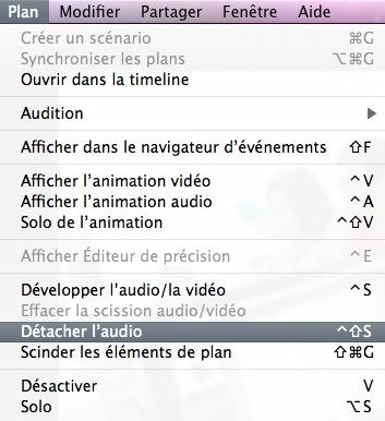 séparer des documents pdf