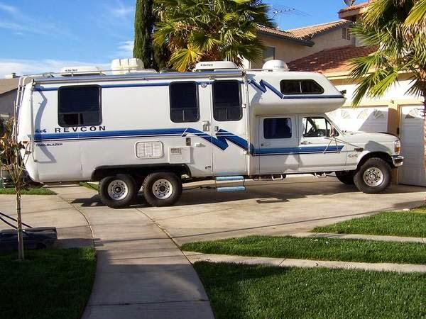Ford Revcon Motorhome For Sale.html | Autos Weblog