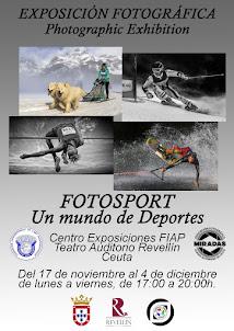 FOTOSPORT UN MUNDO DE DEPORTES