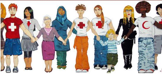 Cruz roja tres cantos curso de formaci n en principios y valores de la cruz roja espa ola - Voluntariado madrid comedores sociales ...