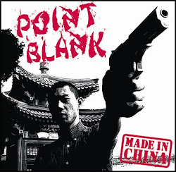 Point Blank-Made in China