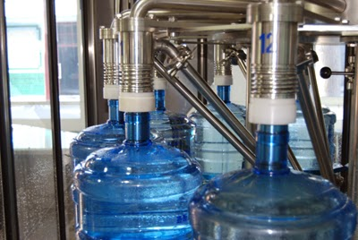 5L bottle capping machine automatic rotary capper equipment frasco rotatorio máquina que capsula