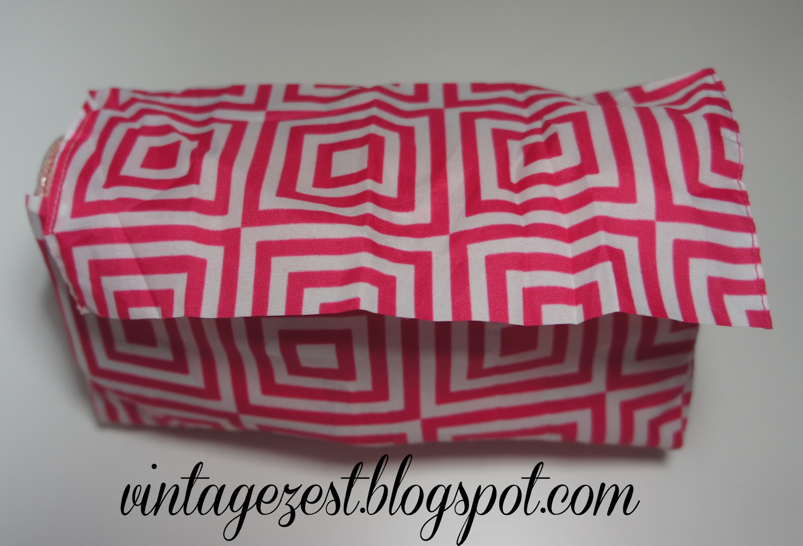 Sewing Rewind: Hodgepodge edition on Diane's Vintage Zest!
