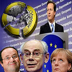 britain to leave EU
