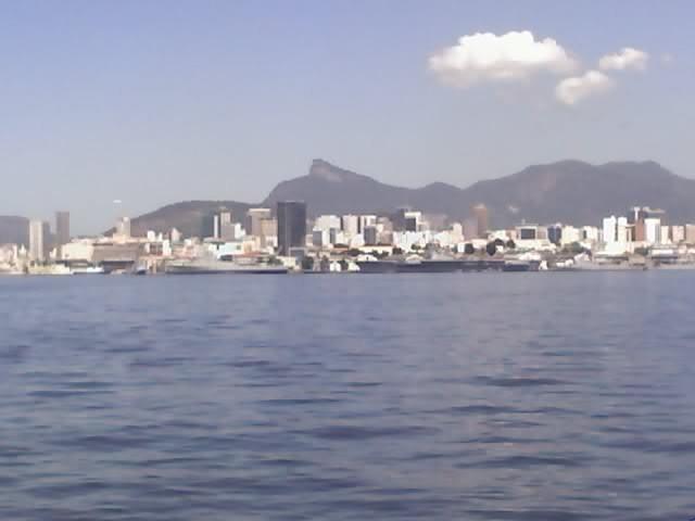 VISTA PRA TODO CENTRO-RIO