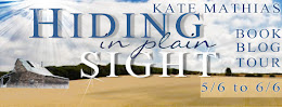 Kate Mathias blog tour