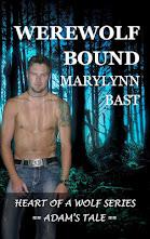 Marylynn Bast 4 Day Blog Tour