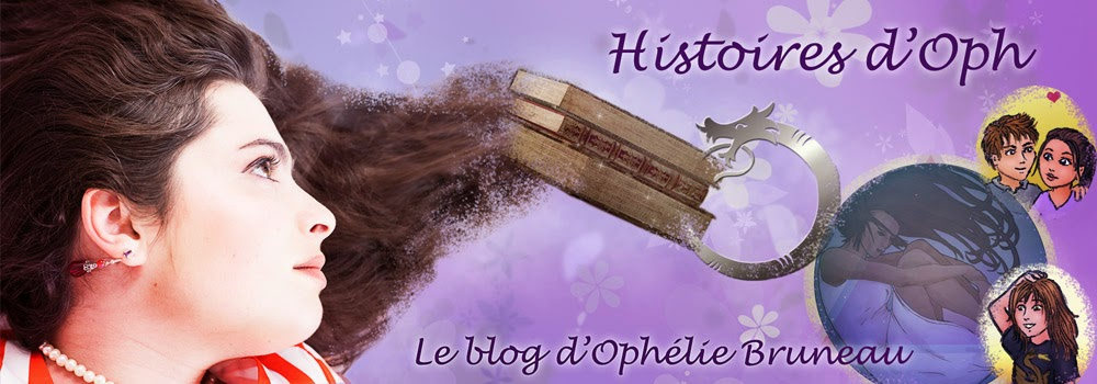 Histoires d'Oph