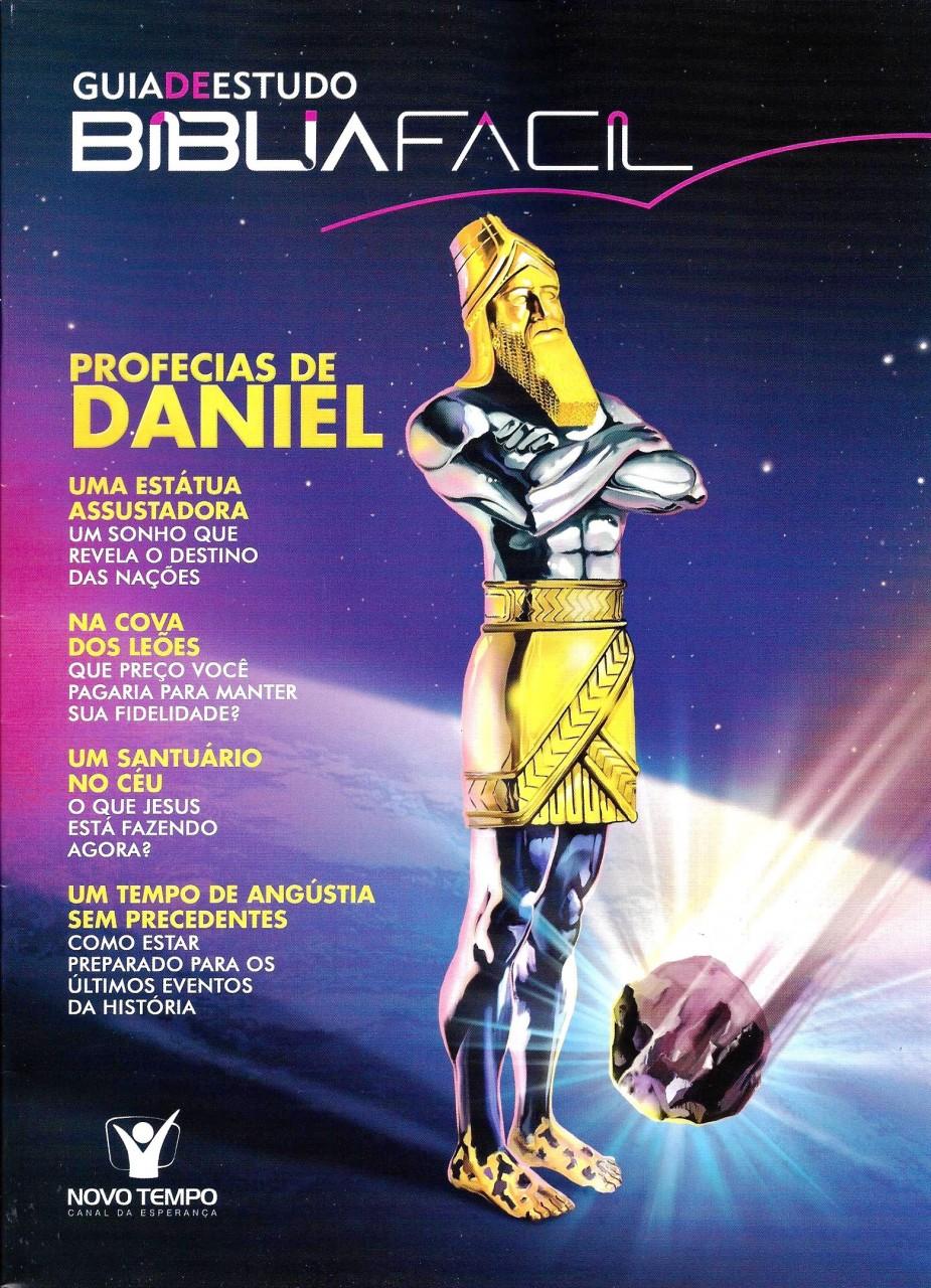 Estude as Profecias de Daniel:
