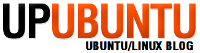 Ubuntu/Linux Blog | Up Ubunu