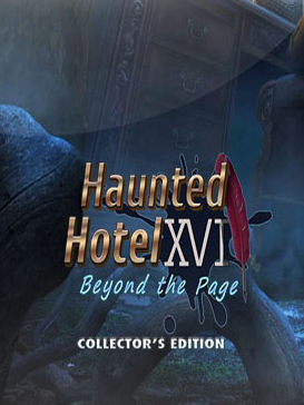 Haunted Hotel 17: Beyond the Page