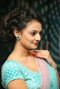 Nikitha Narayan latest glam pics-thumbnail-18