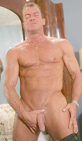 naked randy spears