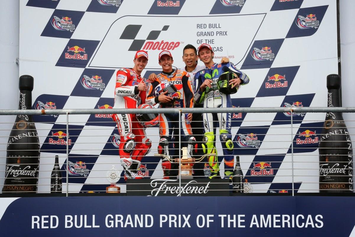 Keputusan MotoGP