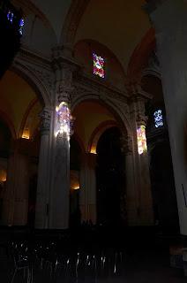 Parroquia de El Salvador - Sevilla