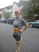 Donna Pre-race #3