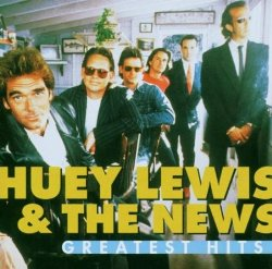 Download CD Huey Lewis And The News - Greatest Hits