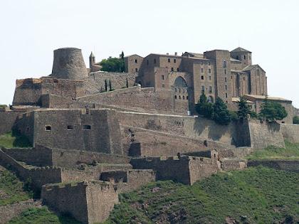 El Castell de Cardona