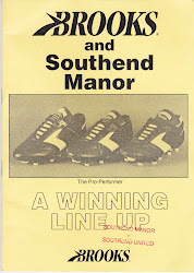 Old football programme's